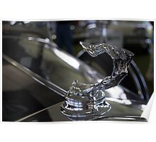 1931 Cadillac V16 Sport Phaeton Poster