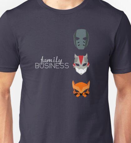 Family Business Unisex T-Shirt