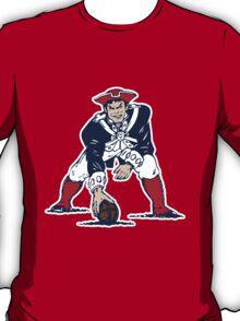 new england patriots logo 1 T-Shirt