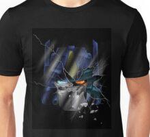 Shattered Prime Unisex T-Shirt