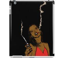Smokin II iPad Case/Skin