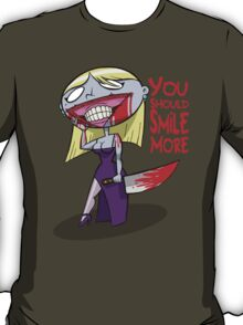 Smile More T-Shirt
