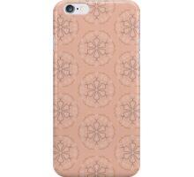 Vintage Floral iPhone Case/Skin