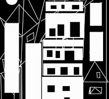 distorted urbanization by tulay cakir