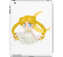 Princess Serenity - Sailor Moon iPad Case/Skin