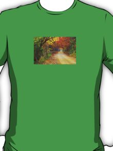 The Tunnel Home T-Shirt