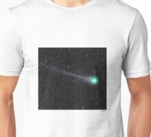 Comet C/2014 Q2 (Lovejoy) Unisex T-Shirt