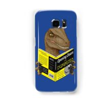 Opening Doors for Dummies Samsung Galaxy Case/Skin