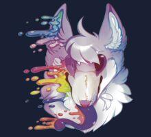 WOLF BLOOD by yiippu