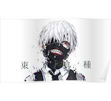 Tokyo Ghoul  Poster