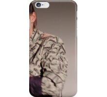 Mamrie Hart iPhone Case/Skin