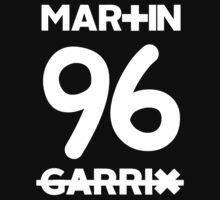 Martin Garrix scratch by rudiraja