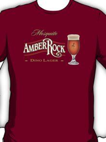 Mosquito AmberRock Dino Lager T-Shirt