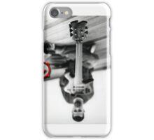 Batterhead Down –Upside Down iPhone Case/Skin