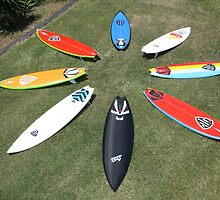 Quiver by Luke Jones
