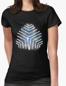 Graphic Nebula Blue T-Shirt