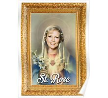 St. Rose - Golden Girls Poster