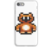 Tanooki Suit iPhone Case/Skin