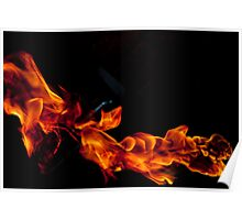 Home Pyrotechnics Poster