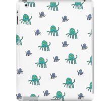 Octopus World iPad Case/Skin