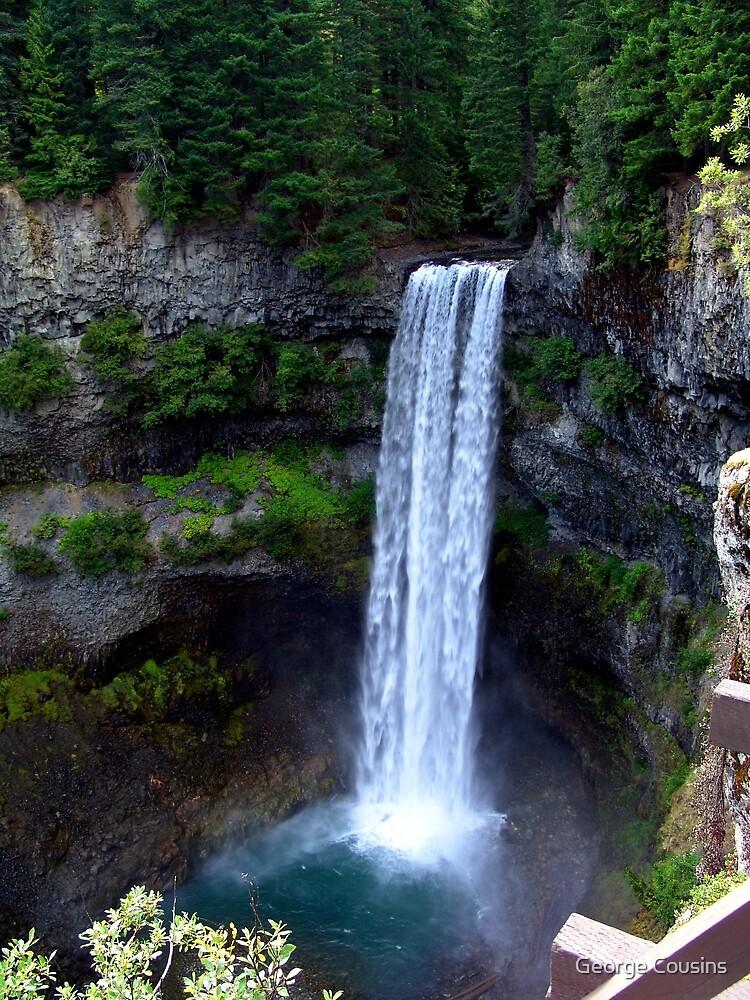 Brandywine Falls by George Cousins