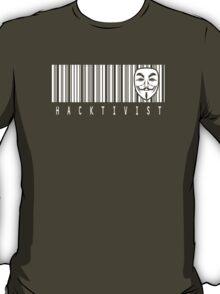 Hacktivist T-Shirt