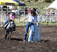 Learning young at Melton Mowbray Tasmania by PaulWJewell