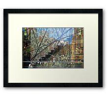 Come back Bette, all is forgiven. Framed Print