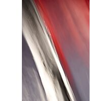 Virtual Brush Strokes Photographic Print