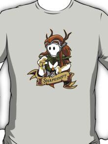Roll for Shapeshifting T-Shirt