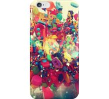 The Rainbow Cloud iPhone Case/Skin