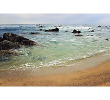 Ocean Lover Photographic Print