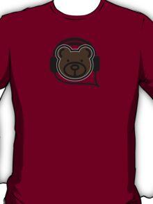 Gooving Bear T-Shirt