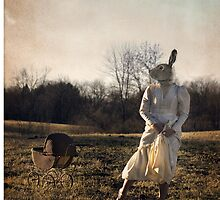 Country Rabbit by Rookwood Studio ©
