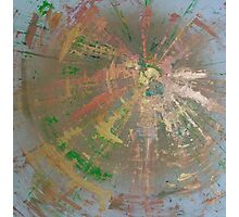 Abstract 5 Photographic Print