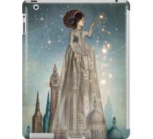 Abrakadabra iPad Case/Skin