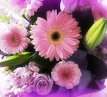 *Bouquet - a  Gorgeous Gift* by EdsMum