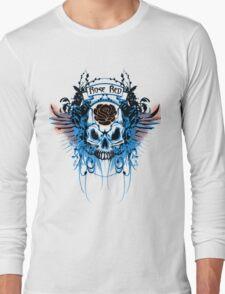 Deaths Retribution 1 Long Sleeve T-Shirt