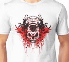 Deaths Retribution 2 Unisex T-Shirt