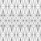 My Favorite Pattern 1 by Mareike Böhmer