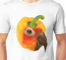 A talking bell pepper  Unisex T-Shirt