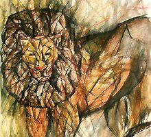 The Leo by Leni Kae