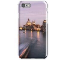 Ponte dell'Accademia iPhone Case/Skin