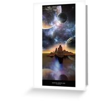 MonteCristo2111 Greeting Card