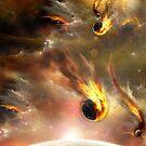 Rubix Calisto by Fiery-Fire