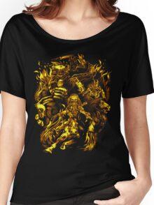 Four Horsemen of the Sci Fi Apocalypse Women's Relaxed Fit T-Shirt