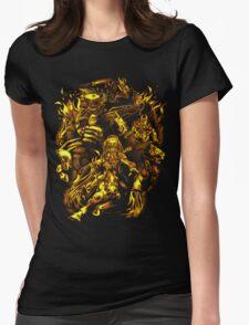 Four Horsemen of the Sci Fi Apocalypse T-Shirt