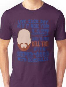 Whedon's Tweet Unisex T-Shirt