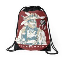 tribe 1 Drawstring Bag