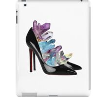 Soleful Stilettoes iPad Case/Skin